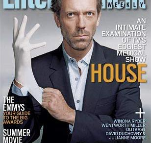 House tendrá cuarta temporada - House tendrá cuarta temporada