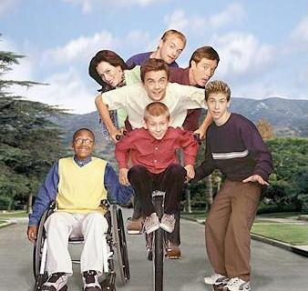 Vuelve Malcolm In The Middle a Fox - Vuelve Malcolm In The Middle a Fox