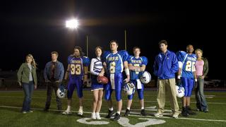 Friday Night Lights renovada - Friday Night Lights renovada