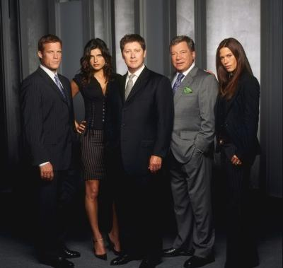 Oportunidad de oro para Boston Legal - Oportunidad de oro para Boston Legal