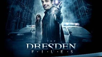Dresden Files cancelada - Dresden Files cancelada