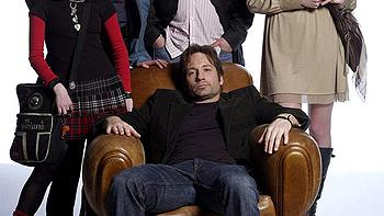 Californication tendrá segunda temporada - Californication tendrá segunda temporada