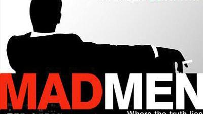 Mad Men, otra serie de cable renovada - Mad Men, otra serie de cable renovada