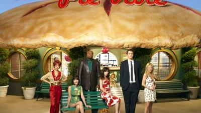 Pushing Daisies consigue temporada completa - Pushing Daisies consigue temporada completa