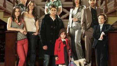 El Internado - Series de televisión - RebelCry