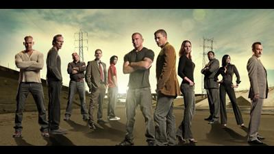 FOX preestrena la cuarta temporada de Prison Break - FOX preestrena la cuarta temporada de Prison Break