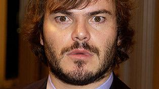 Jack Black en The Office - Jack Black en The Office
