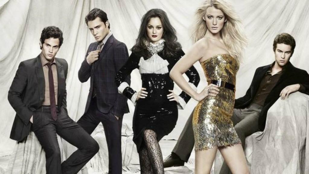 Gossip Girl - Capítulos de la 4ª temporada - RebelCry