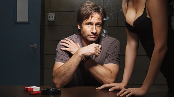 Californication - Capítulos de la 1ª temporada