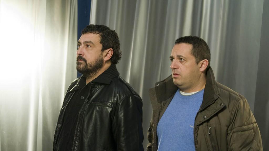 Los Hombres De Paco Capítulos De La 2ª Temporada Rebelcry
