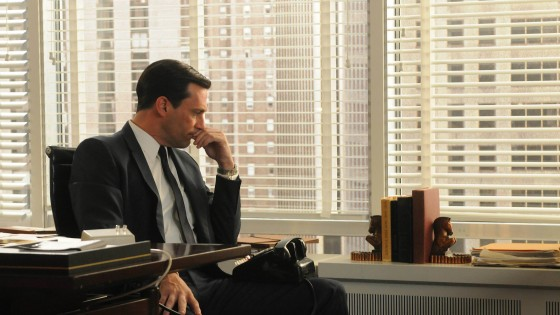 Mad Men - Capítulos de la 2ª temporada