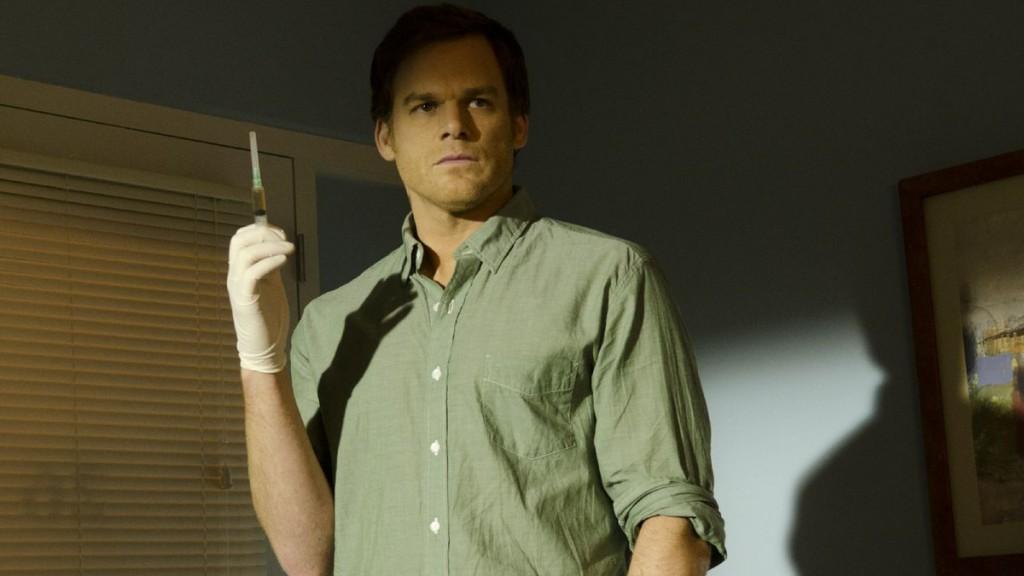 Dexter - Capítulos de la 4ª temporada - RebelCry