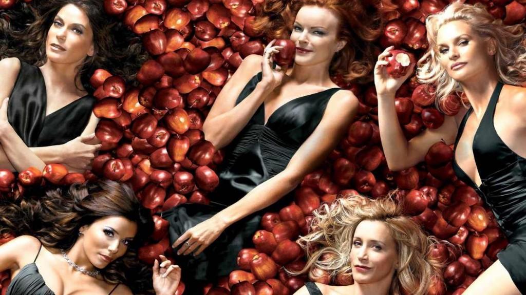 Mujeres Desesperadas Capítulos De La 3ª Temporada Rebelcry