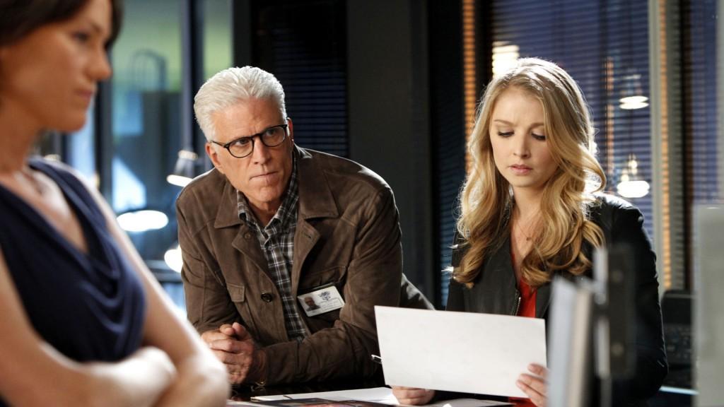 CSI: Las Vegas - Capítulos de la 7ª temporada - RebelCry