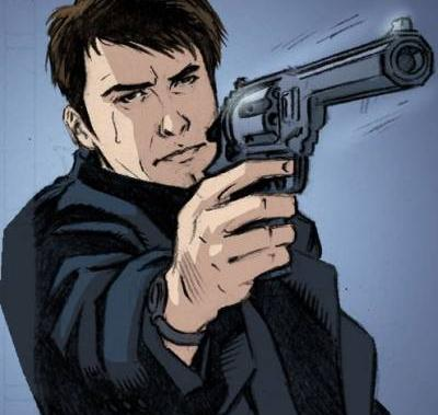 Torchwood regresa al comic - Torchwood regresa al comic