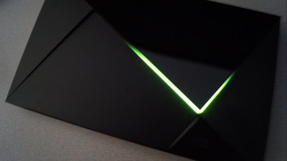 nVidia Shield TV - nVidia presenta SHIELD TV en el CES