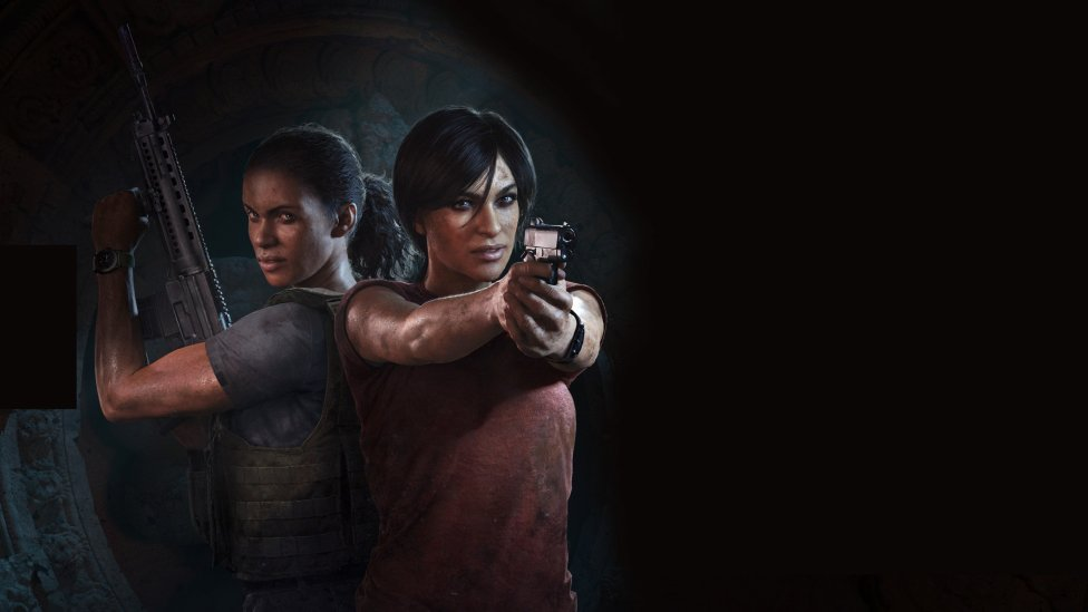 Nadine y Chloe protagonizarán Uncharted: The Lost Legacy - Nuevos detalles de Uncharted: The Lost Legacy