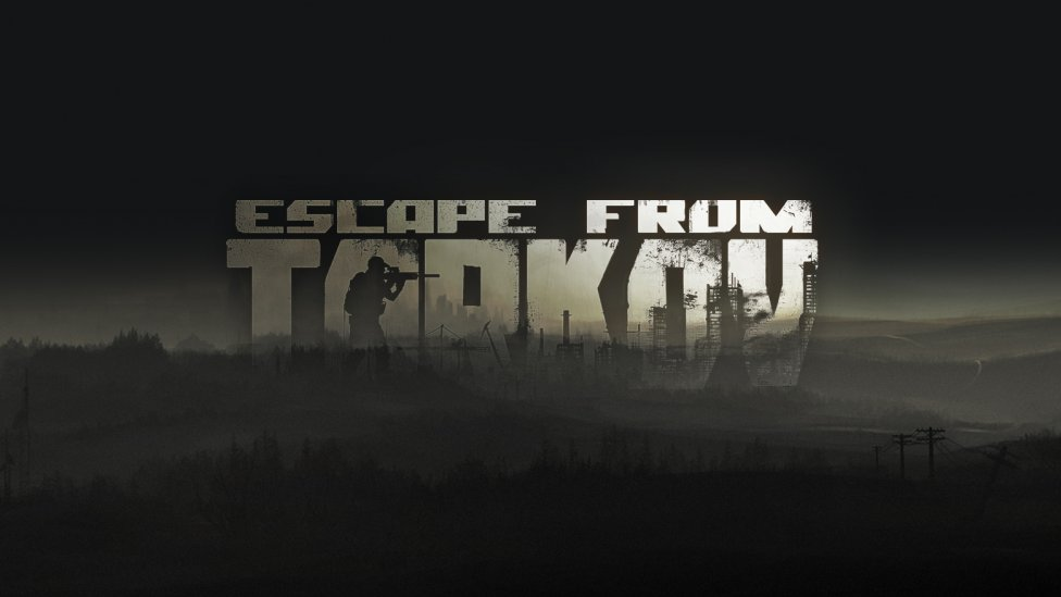 Logo de Escape from Tarkov - Un resumen de lo que sabemos de Escape from Tarkov