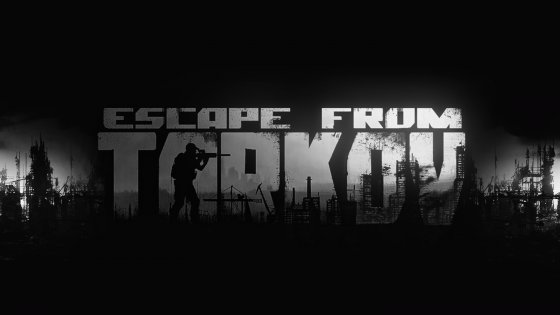 Logo Escape from Tarkov - Escape from Tarkov comenzará su beta cerrada en julio