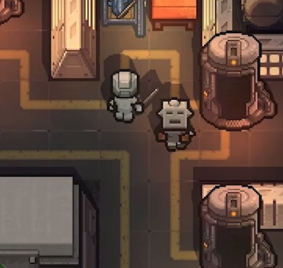 The Escapists 2 - The Escapists 2 introducirá la primera prisión en el espacio