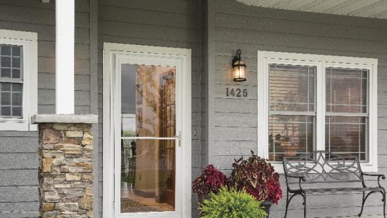 Storm Doors: Advantages and Tips for Your Home