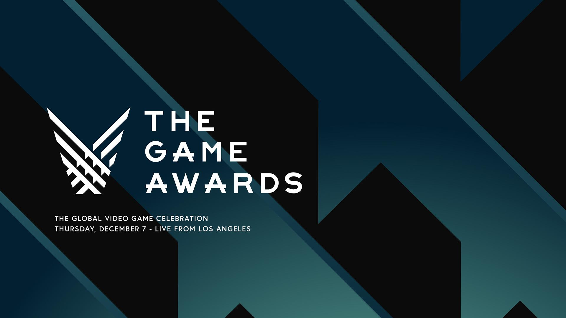 Cartel oficial de The Game Awards 2017