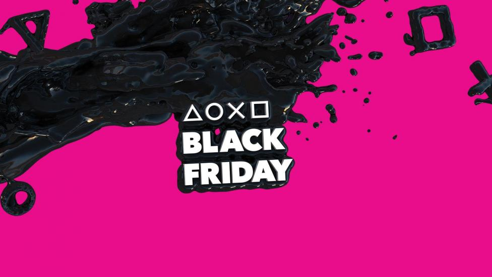 Black Friday en PS Store para Playstation Plus - Black Friday: Ofertas para los usuarios de PS Plus en Playstation Store