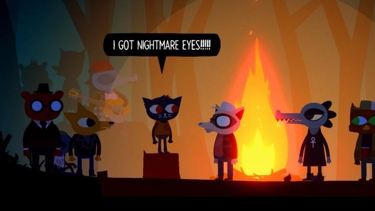 Night in the Woods posible juego de PS Plus para el mes de diciembre