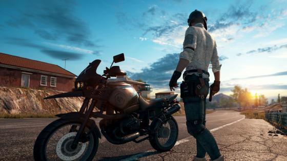 Player Unknown Battlegrounds en Xbox One - PlayerUnknown's Battlegrounds correrá a 30 fps en XBOX One