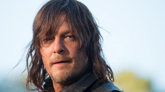 Norman Reedus will also be in The Game Awards