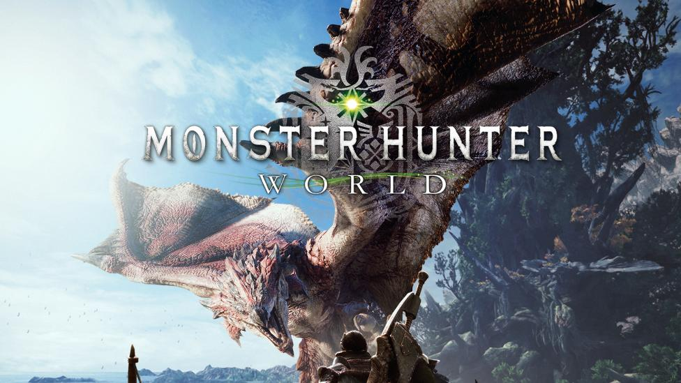 Trailer de Monster Hunter World