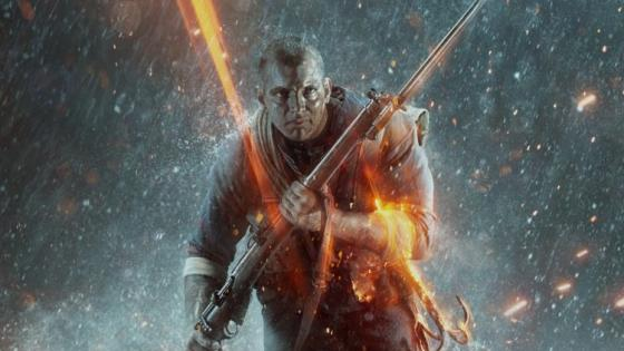 Ya disponible la actualización de Battlefield 1: Turning Tides