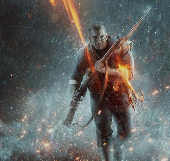 Battlefield 1: Turning Tides ya está disponible - Ya disponible la actualización de Battlefield 1: Turning Tides