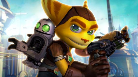 Ratchet and Clank ofrecido en Playsation Plus Asia - PS Plus diciembre: Ratchet and Clank y Knack disponibles en Asia