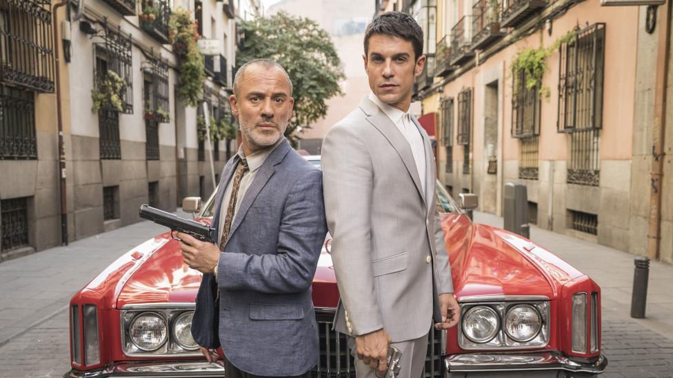 Estoy vivo, éxito en audiencias al final de su primera temporada - Estoy vivo finaliza su primera temporada superando a GH en audiencias