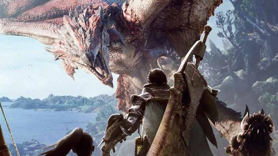 Monster Hunter World, Beta Abierta en PS4 - Se confirma la beta abierta de Monster Hunter World en PS4