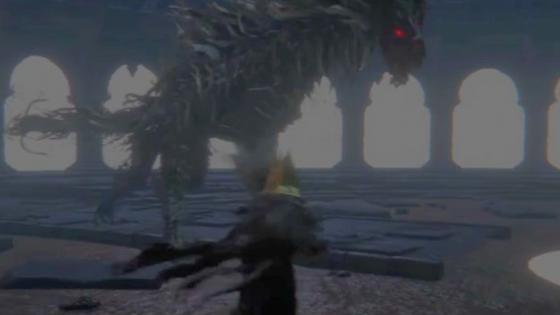 New Boss Bloodborne - Bloodborne cut boss comes to life