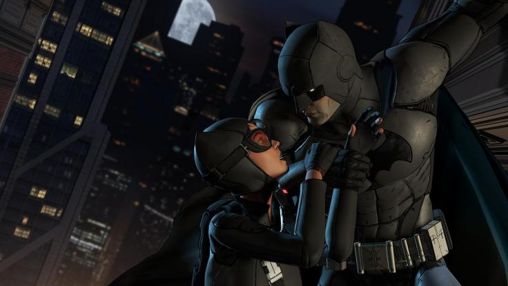 Batman the Telltale Series possible PS Plus game in 2018