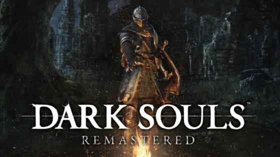 Dark Souls Remastered verá la luz en PS4, Xbox One, PC y Switch