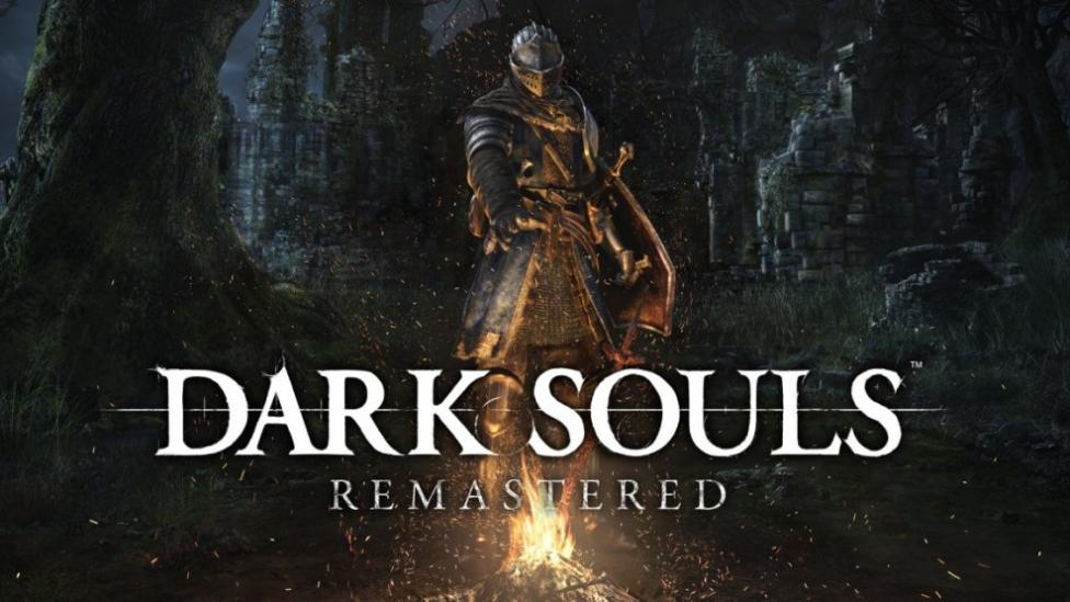 Dark Souls Remastered para PS4, Xbox One, Switch y PC - Dark Souls Remastered verá la luz en PS4, Xbox One, PC y Switch