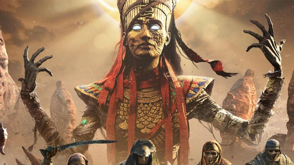 DLCs Assassins Creed Origins - Anunciadas las fechas de los DLCs de Assassins Creed: Origins