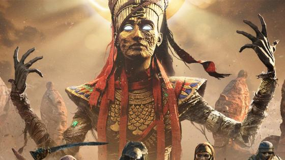 Anunciadas las fechas de los DLCs de Assassins Creed: Origins