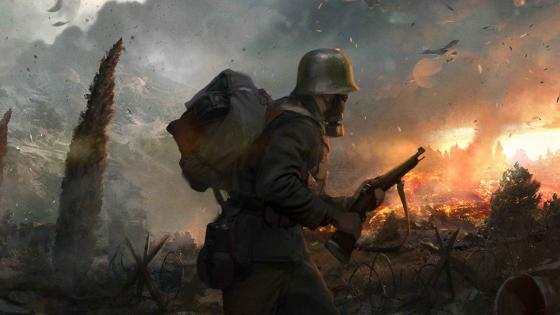 Battlefield 1 Apocalypse en Febrero para PS4, Xbox One y PC - Battlefield 1 Apocalypse estará disponible en febrero