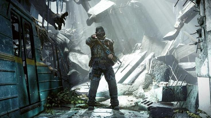 Metro Redux, a possible game for the PS Plus in February