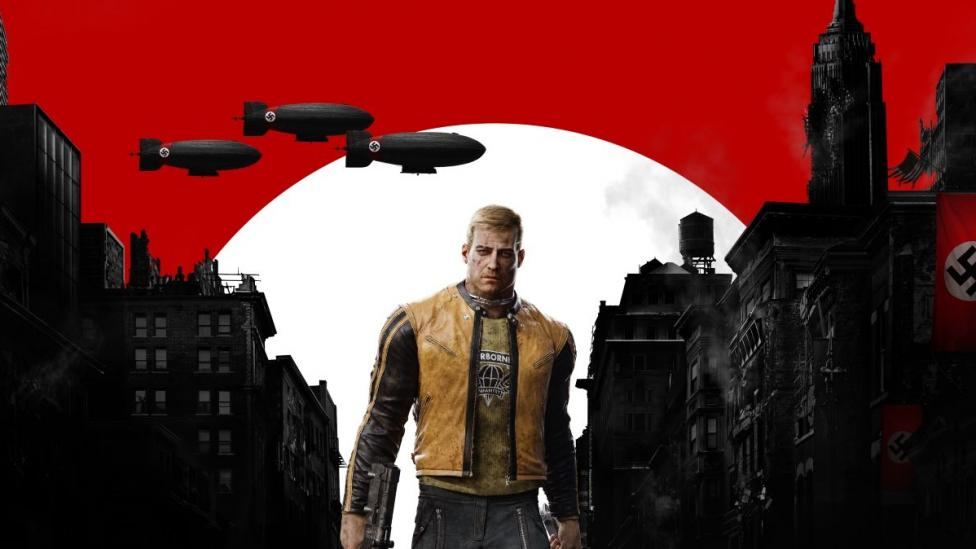Wolfenstein II The New Colossus - Bethesda confirma el lanzamiento de Wolfenstein II para Switch