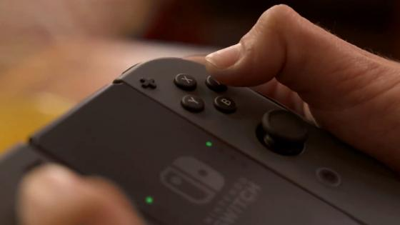 Nintendo Switch supera en ventas a Xbox One - Nintendo Switch supera en ventas a Xbox One en España