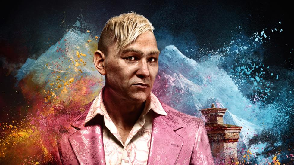 Far Cry 4 gratis con Playstation Plus - La suscripción anual de PS Plus te trae gratis Far Cry 4