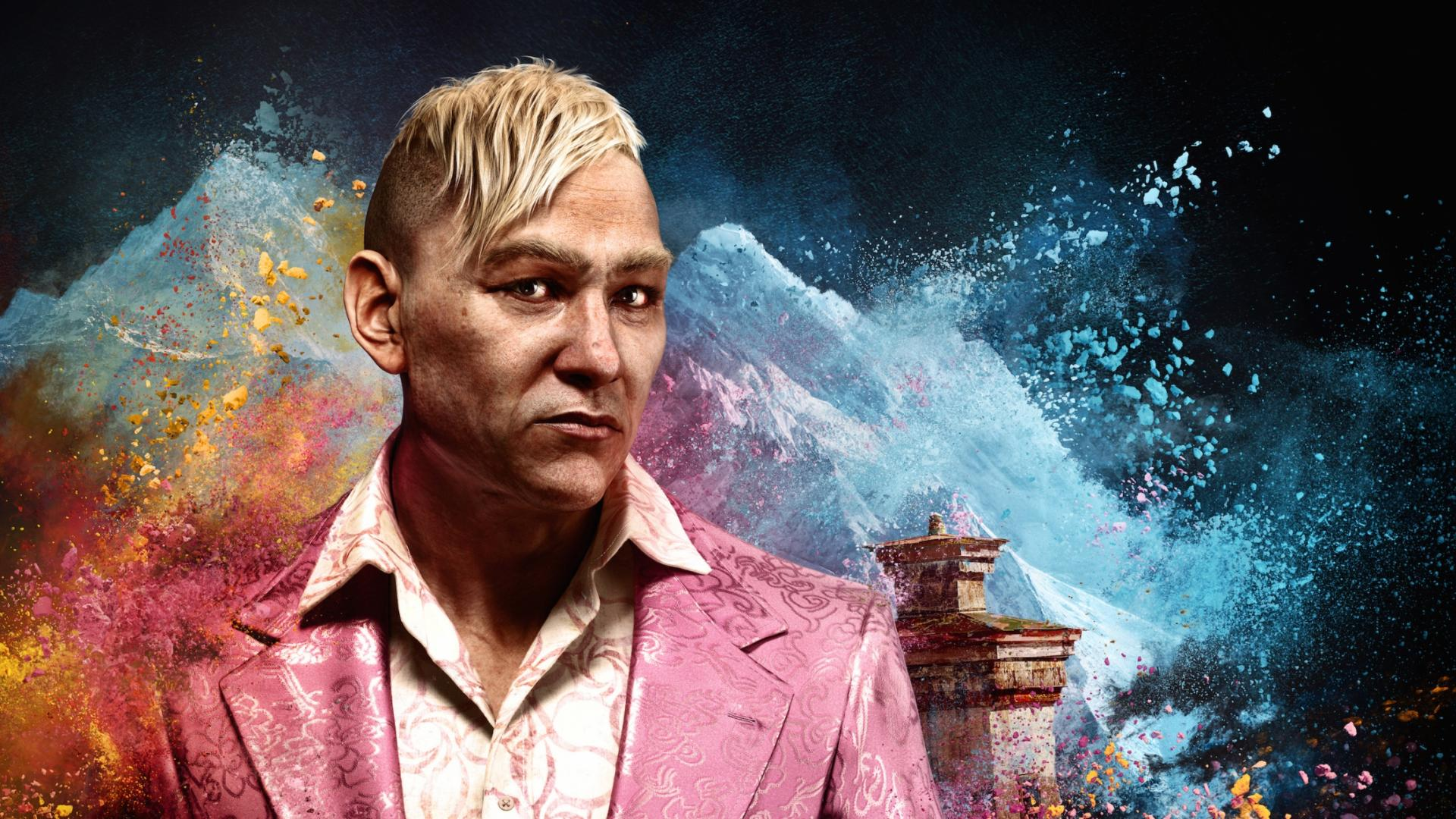 Far Cry 4 gratis con Playstation Plus