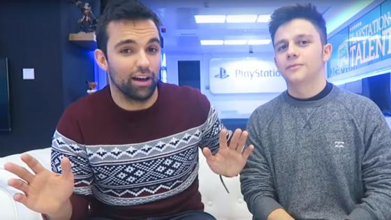 Vídeo de Youtuber entrevista a trabajador de Playstation sobre juegos PS Plus Marzo - Sony employee tells that march will be one of the best PS Plus months