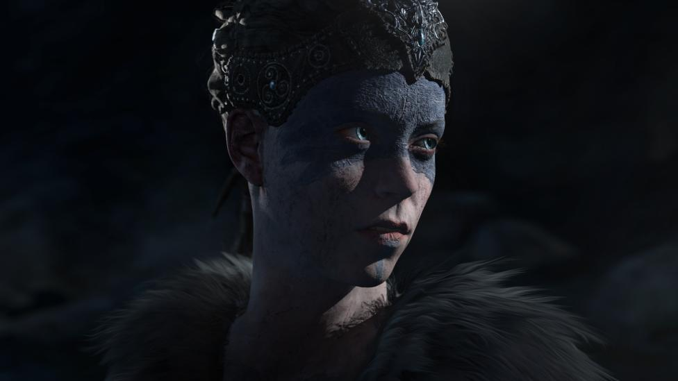 Hellblade Senuas Sacrifice en Xbox One - Hellblade estará también disponible en Xbox One